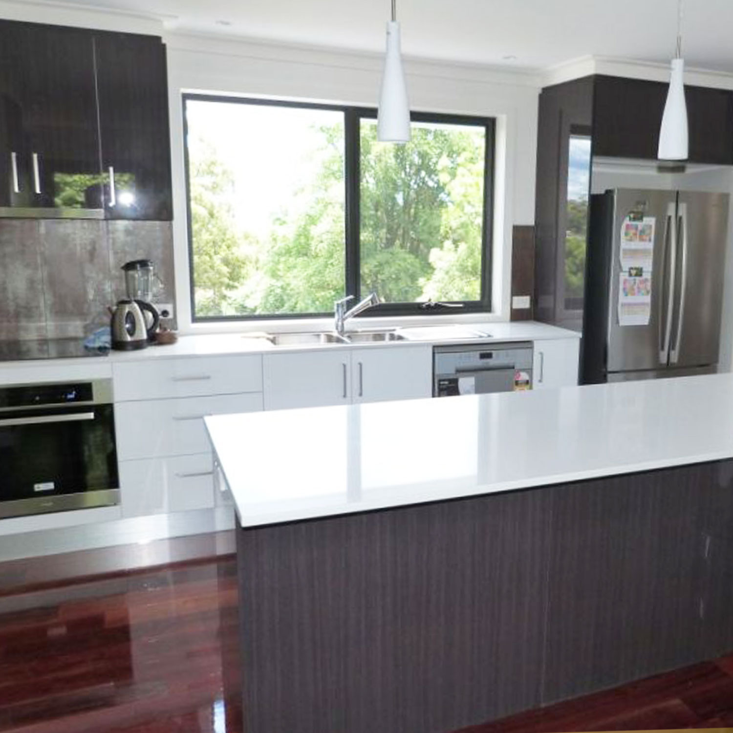 Redburn Kitchens Launceston - We design, manufacture and install ...